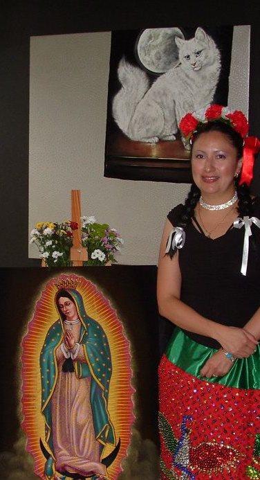 Foto gratis artista mexicana desnuda follando picture 98