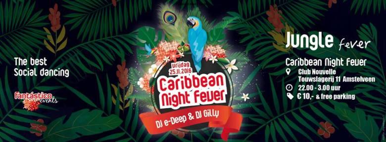 caribbean-night-fever-amstelveen