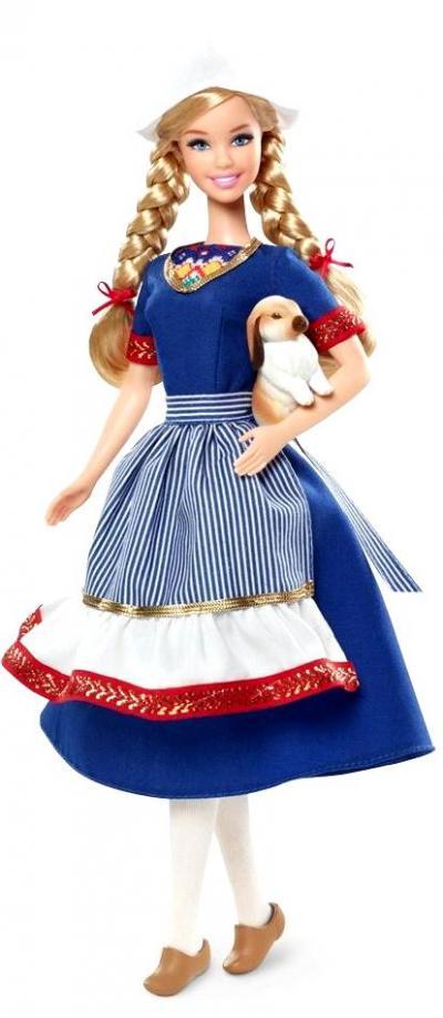 Barbie Holanda