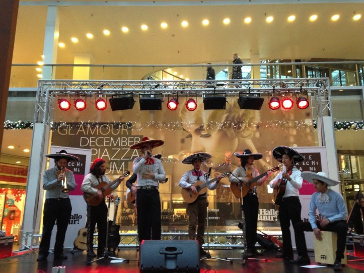 mariachi eindhoven