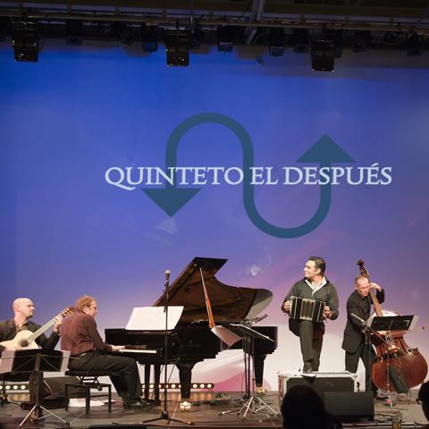 14-03-27 Quinteto el despues