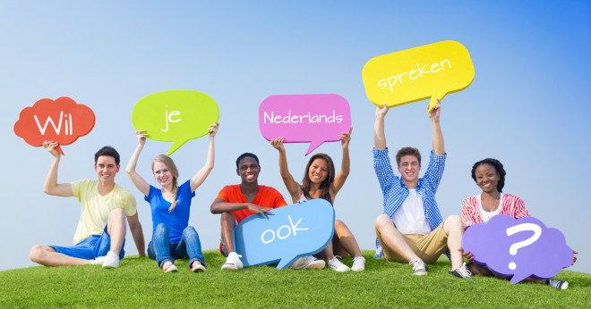 hallo wil je ook Nederlands spreken