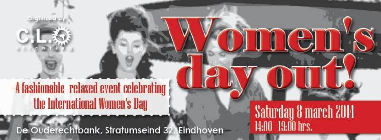 womens day out