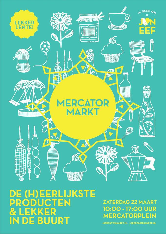 mercator markt