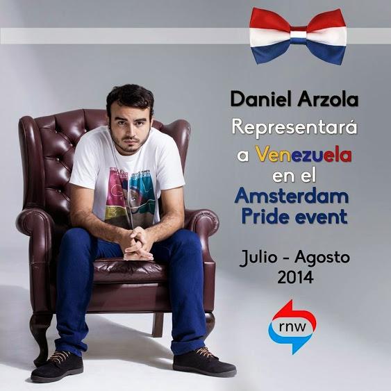 RNW Daniel Arzola