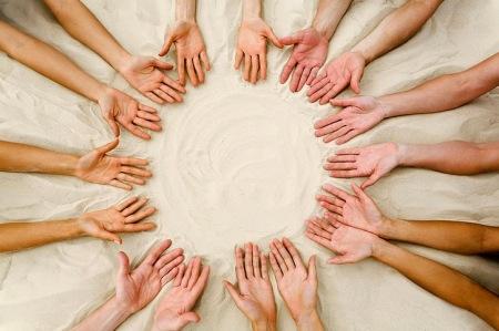 Grupo de encuentro gestáltico