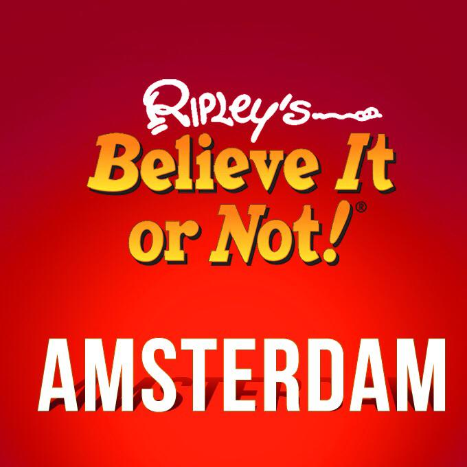 ripleysamsterdam