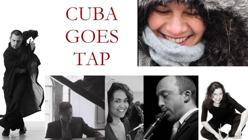 cuba goes tap