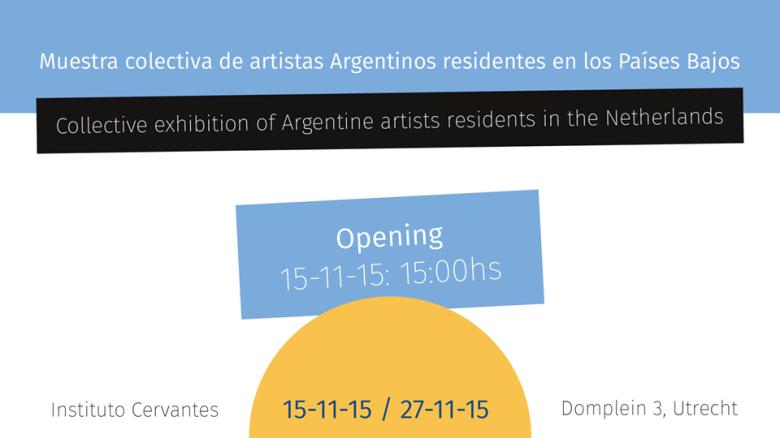 muestra colectiva argentinos