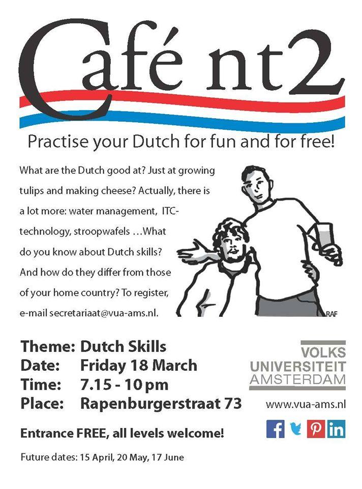 dutch skills