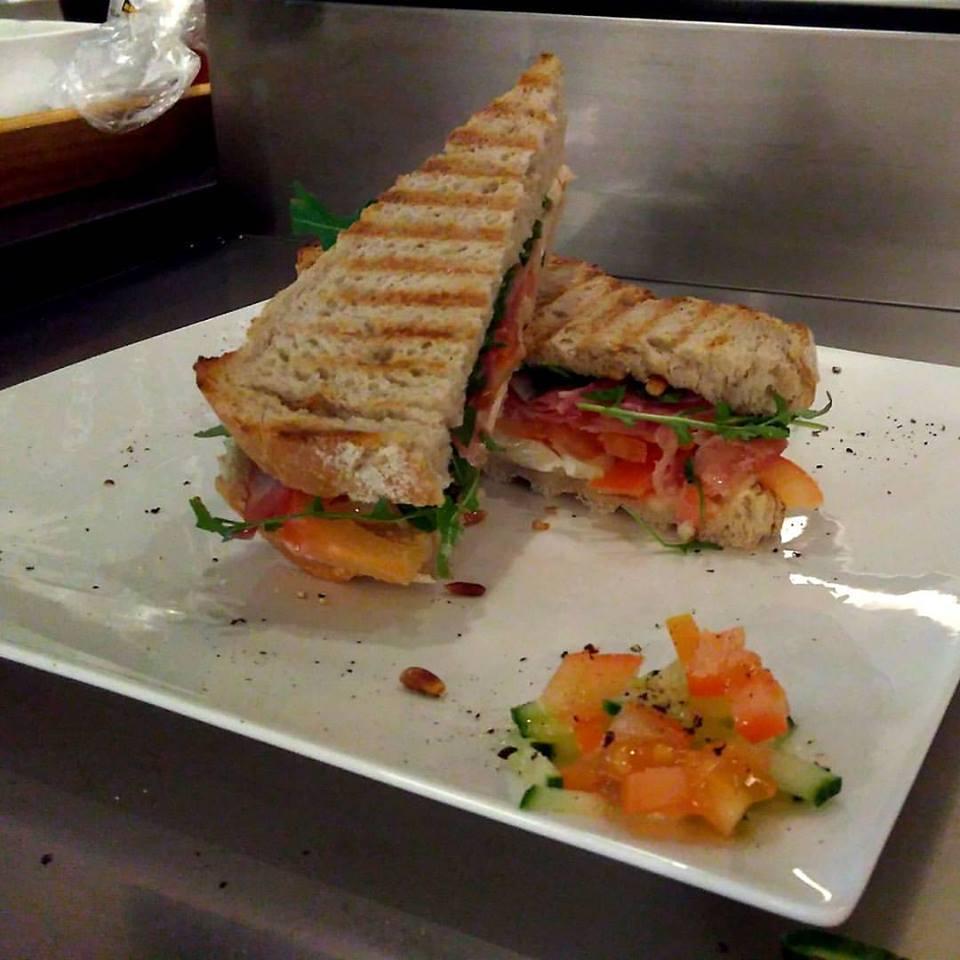 sandwich engrano