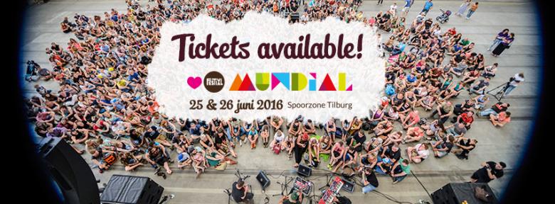 festival mundial 2016