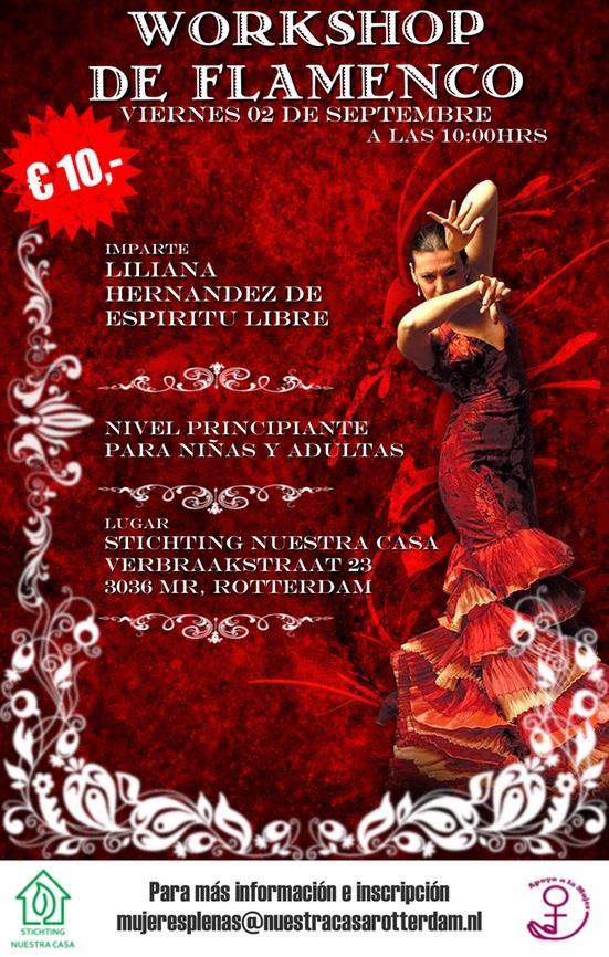 flamenco-workshop