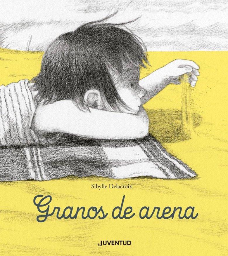 granos de arena serendipity literatura infantil