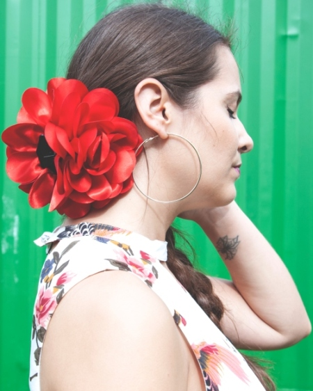 Isabel Bermejo Trio